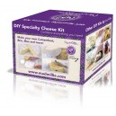 DIY Specialty Cheeses Kit