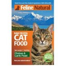 Feline Naturals Lamb/Chicken 500g