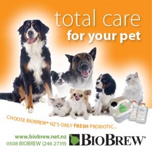 PetBrew Probiotic 350ml