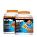 Fluval Goldfish Flakes 125g