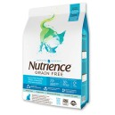 Nutrience Cat Grain Free Ocean Fish 2.5kg