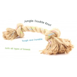 Beco Rope Jungle Double Knot Small
