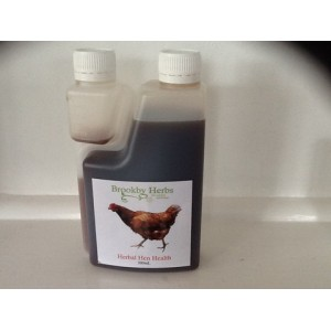Herbal Hen Tonic 500ml