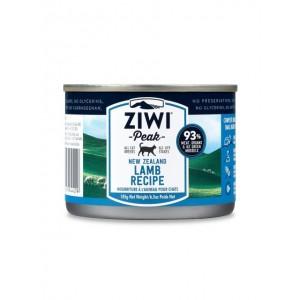 Ziwipeak Daily Cat Cuisine Lamb 185g