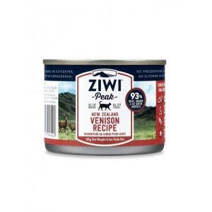 Ziwipeak Daily Cat Cuisine Venison 185g