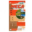 Addiction Mega Dog Food 20kg