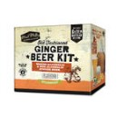 Old Fashioned Gingerbeer Starter Kit