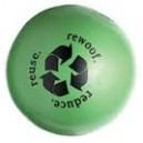 Planet Dog Orbee-Tuff Recycled Ball 3""