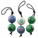 Planet Dog Recycled Ball Value Pack