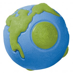 Planet Dog Orbee-Tuff  Ball Medium