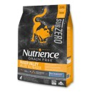 SubZero Frazer Valley Cat Food 2.27kg