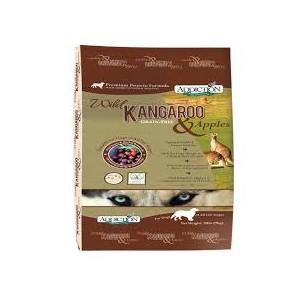 Addiction Wild Kangaroo & Apple 1.8kg