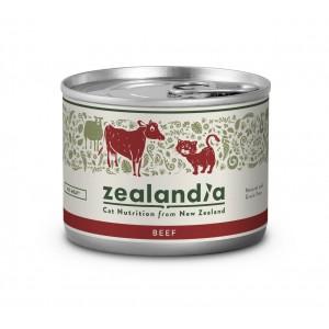 Zealandia Cat Beef 170g