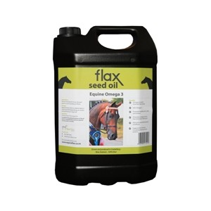 Flax Seed Oil 5 litre