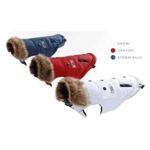 Huskimo Everest Dog Coats Range