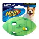 """Nerf LED Light Football 5.5"""""""