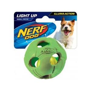 """Nerf LED Light Bashball 3.5"""""""