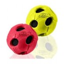 Nerf Soccer Crunch Ball 4""