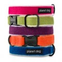 Soft Hemp Dog Collar, Lead & Harnesses