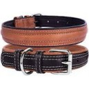 Soft Comfy Leather Collars & Leads