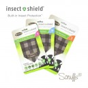 INSECT SHIELD DOGGY BANDANA LGE