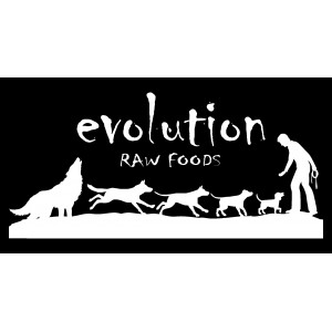 Evolution Wild Mix 1kg Raw Food